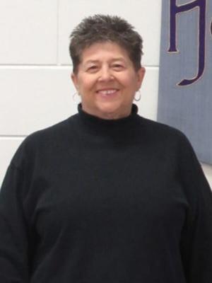 Debbie Wilson Headshot