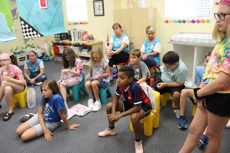 Children's Eduction