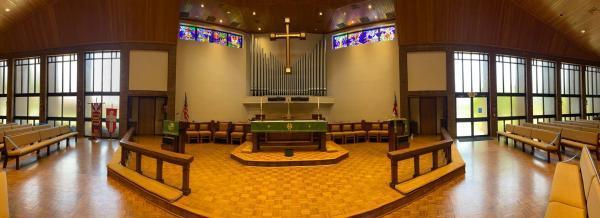 Holy Innocents' Episcopal Church