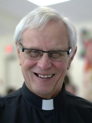 Rev. Gary Cartright Thumbnail