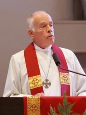 Rev. Steve Rudacile Thumbnail
