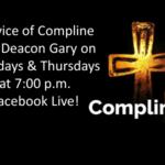 Service of Compline Thumbnail