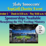 TopGolf Charity Event Thumbnail