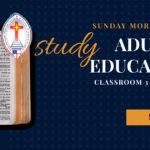 Adult Education Classes Thumbnail