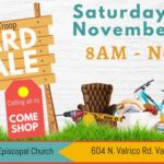 Yard Sale Fundraiser Sponsored by Scout Troops 109 & 901 Thumbnail