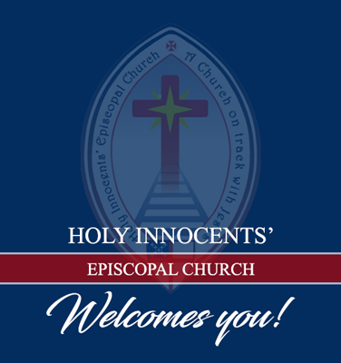 Visitors - Holy Innocents' Welcome You!
