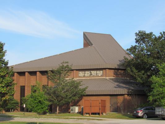 Parish History - Holy Innocents' Episcopal Church